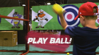 Play Ball Park with Ultimate Baseball Fan Experience during All-Star Week - CBS Denver
