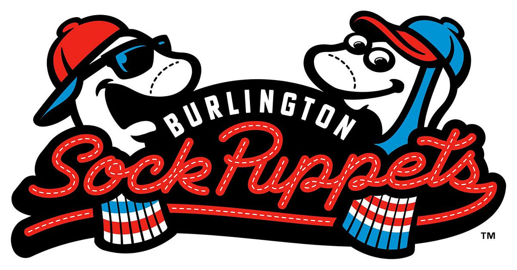 The Burlington Baseball Series was renamed the Sock Puppets |  Sport