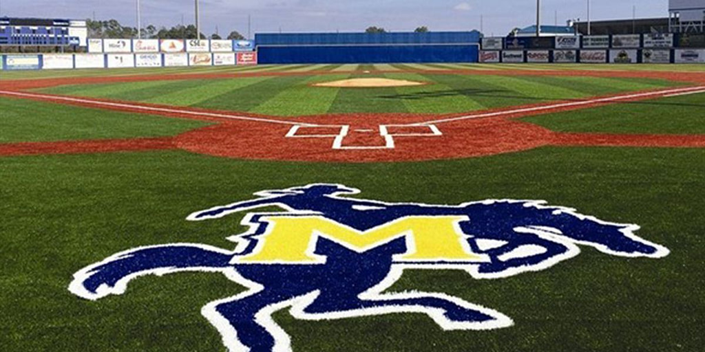 McNeese baseball takes the diamond on Sunday to open fall training - KPLC