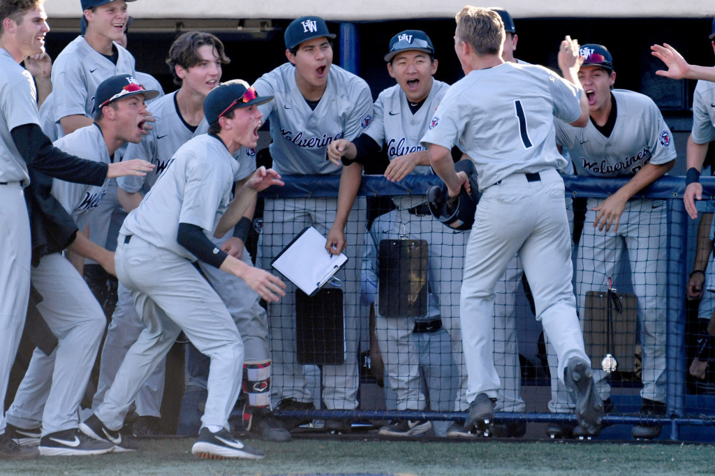 Harvard-Westlake baseball adds new talent, seems to continue where it left off - Daily News