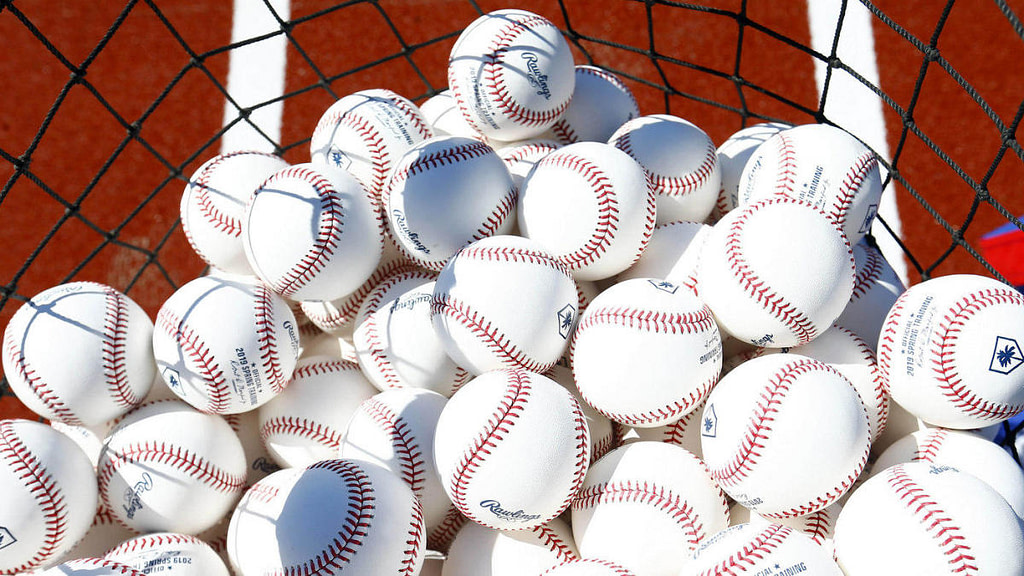 MLB plans changes in baseball in an attempt to reduce fluctuations in the home run, per report