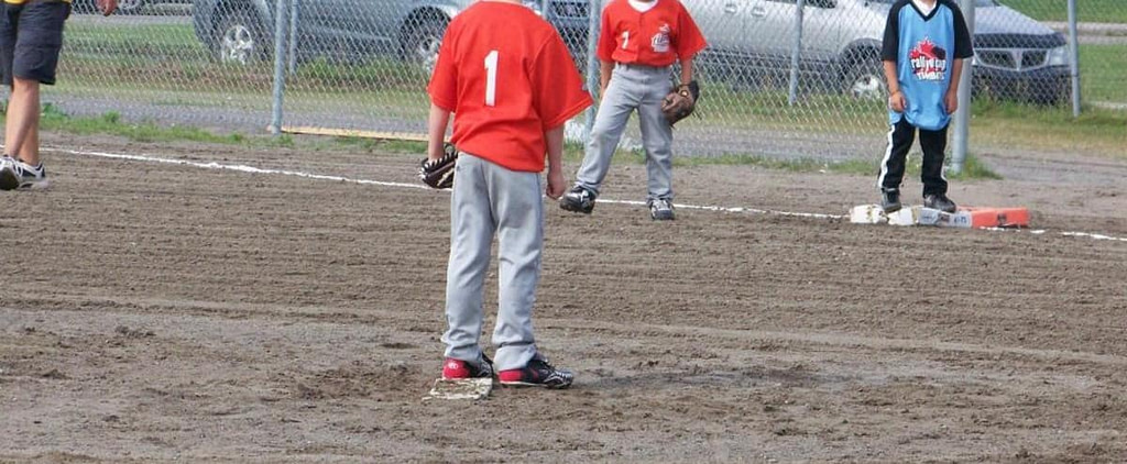 Smaller baseball starts again with caution
