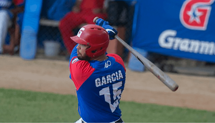 Radio Havana Cuba |  20-year-old talent named MVP for the final of the baseball championship in Cuba