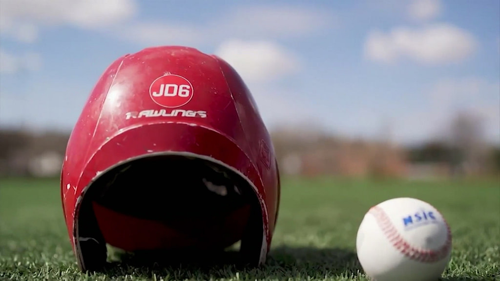 After the Whistle: Minot State Baseball remembers the life of Justin Demary
