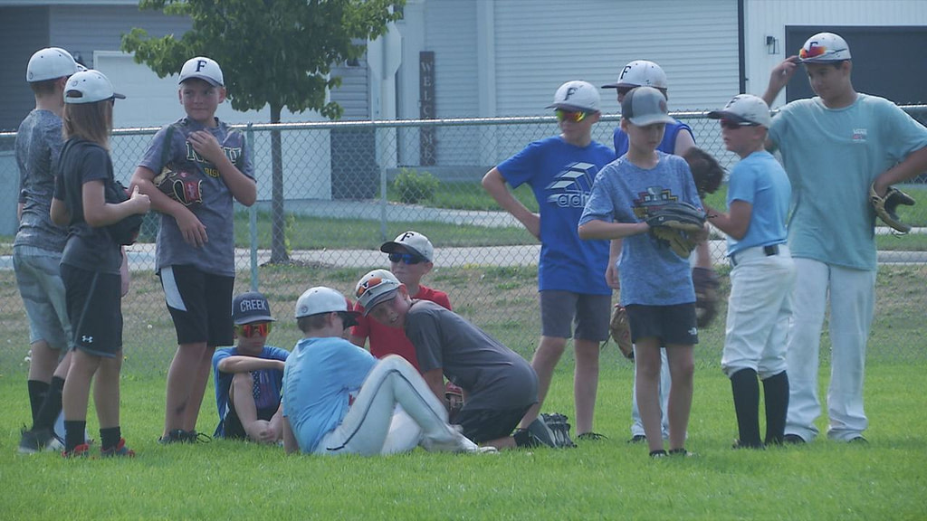 Fargo Youth Baseball Squad fighting for a chance at the Little League World Series