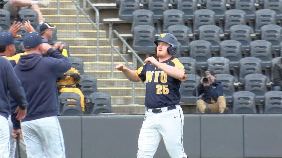 Large 12 baseball teams to play 24 conference games