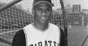 It's time for Roberto Clemente No. 21 to retire across baseball