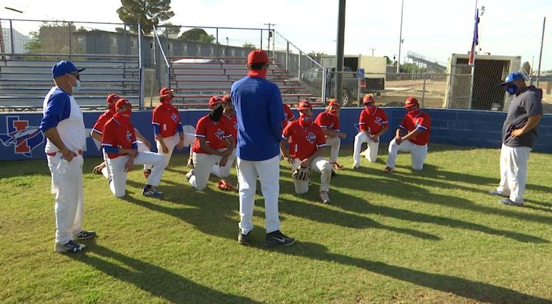 The TENtations: Irvin baseball team makes postseason with 10 players on the list