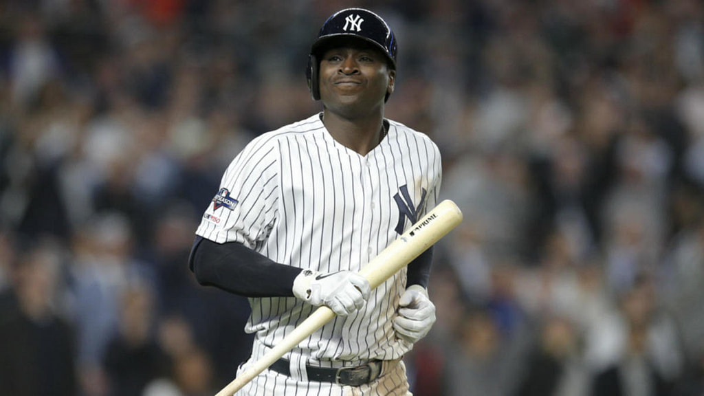 Fantasy Baseball Offseason Tracker: What Yankees Mean for Gerrit Cole and the Impact of Didi Gregorius