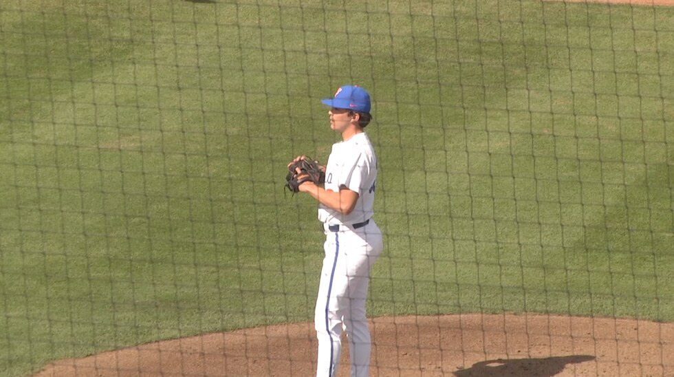 Gator Baseball falls to the Hurricanes in the opening series final
