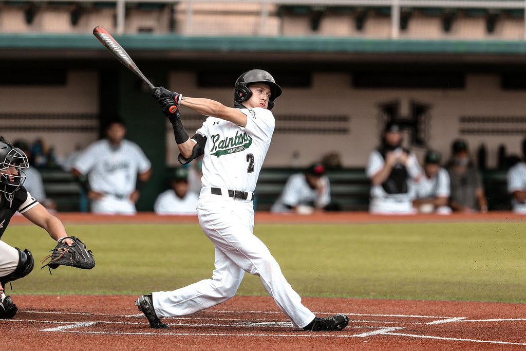 'Bows baseball drops road series against Big West front runner UC Irvine - Hawaii News Now