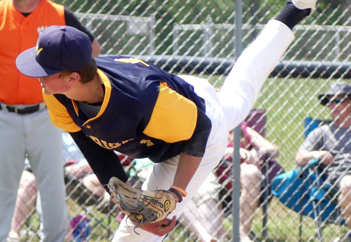 The North Central Thumb League has named its All-League baseball team 2020-2021.  In the Stripes Division, North Huron led all teams with four players on the first team: Will Case, Joe Weiss, Landen Horetski and Noah Koth.