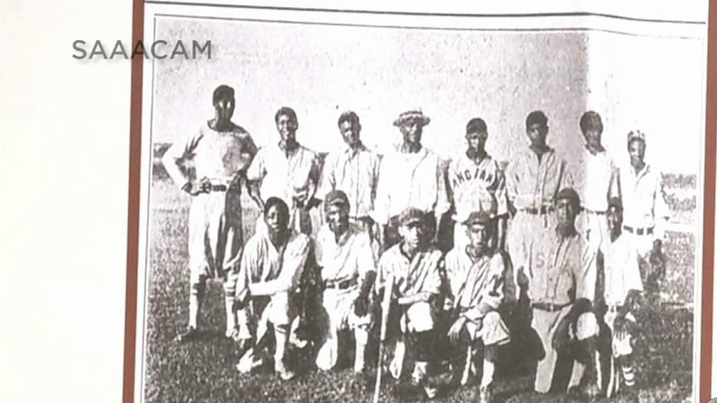 South Texas Negro League baseball featured local talent that created heritage on the East Side