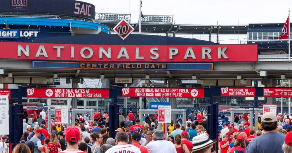 "Washington Nationals fans: Let's talk about ""analytics"" ..."