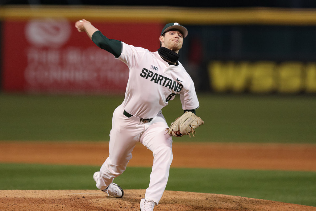 MSU Baseball: Sam Benschoter knocks out Career-High 17 against Nebraska