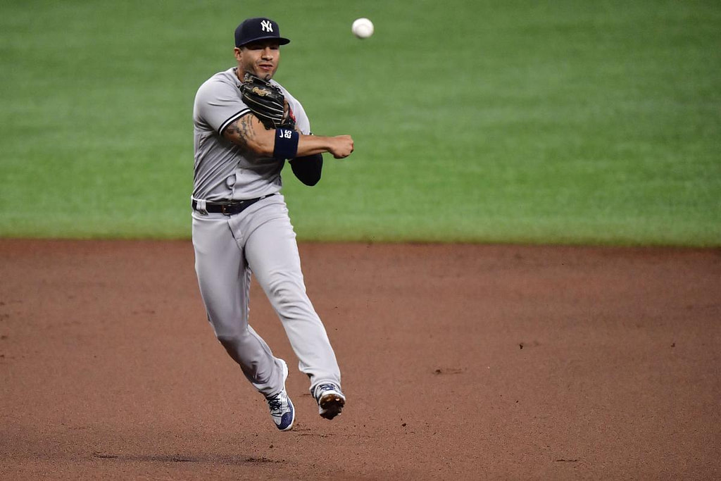 Eight Yankees baseball players, yet vaccinated, tested positive