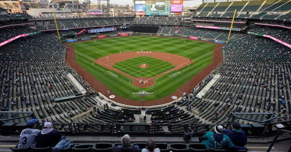 Major League Baseball: 2023 All-Star Game to be held in Seattle