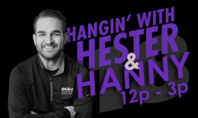 Hangin 'with Hester and Hanny 2-1-21 Hour 3    LSU baseball    Ken trahan
