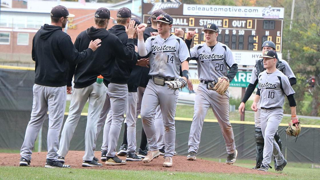 WMU baseball announces two signings for 2021 recruitment class Sport