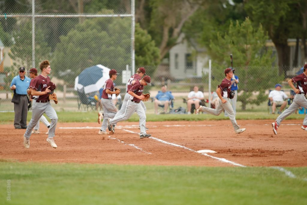 Merino baseball cleans the house at the regionals - Sterling Journal-Advocate