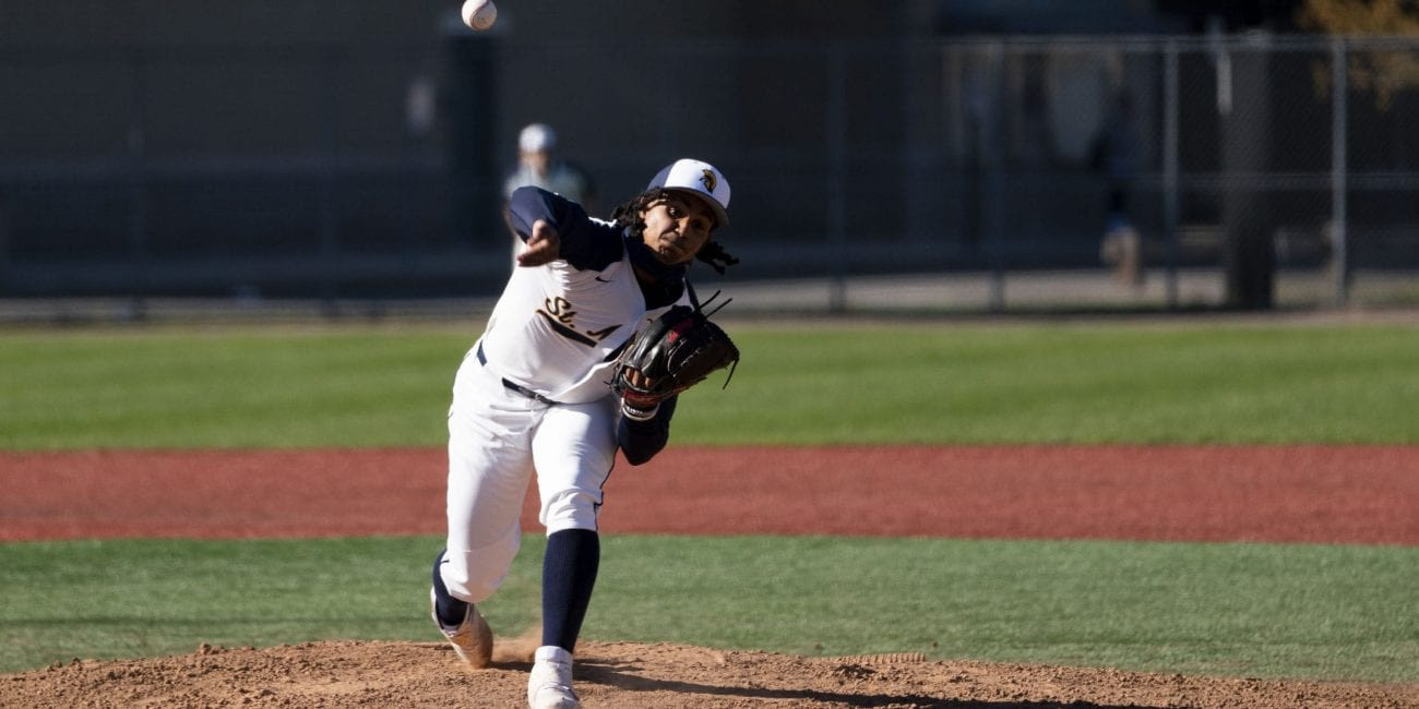 St. Mary's baseball returns to the field with a big win