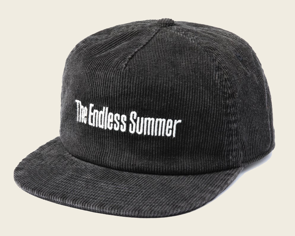 Unknown The Endless Summer Cord 5-Panel Hat
