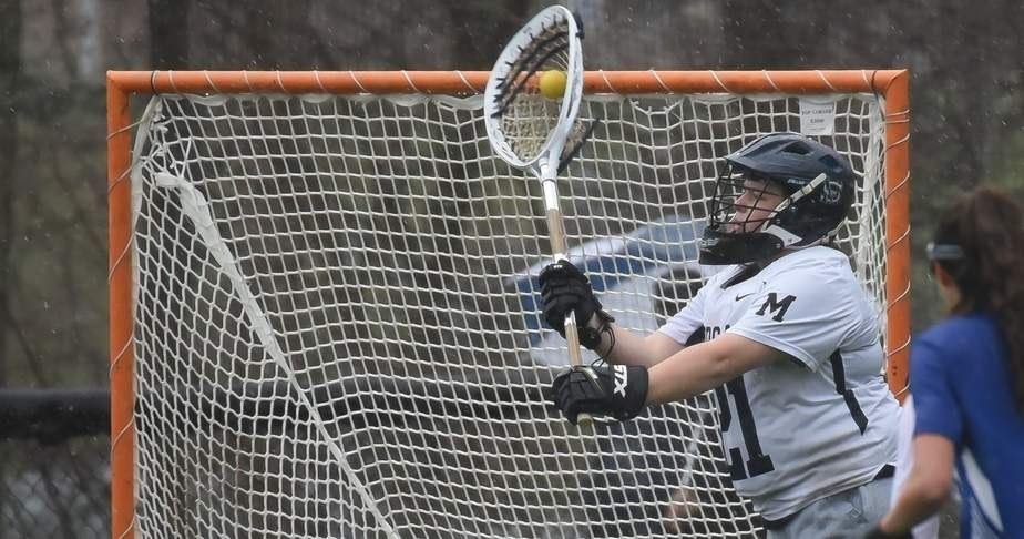 Morgan's Girls' Lacrosse and Baseball Team Notch First Victories