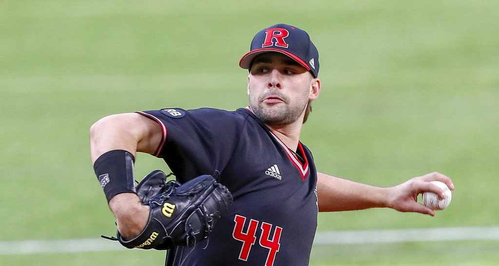 Rutgers baseball heads to Maryland for four-game series