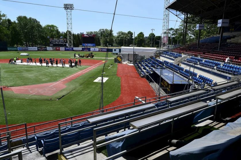 Frontier League: addition of Tri-City, good news for Capitals, Eagles and Titans |  Sport |  The sun