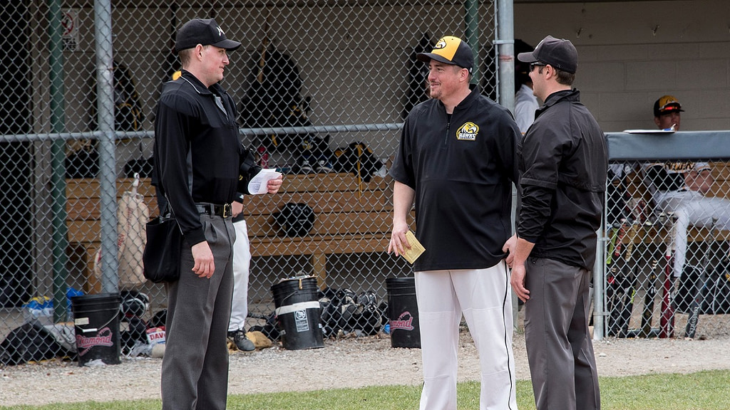 College of Southern Maryland Baseball 2021 Season Preview