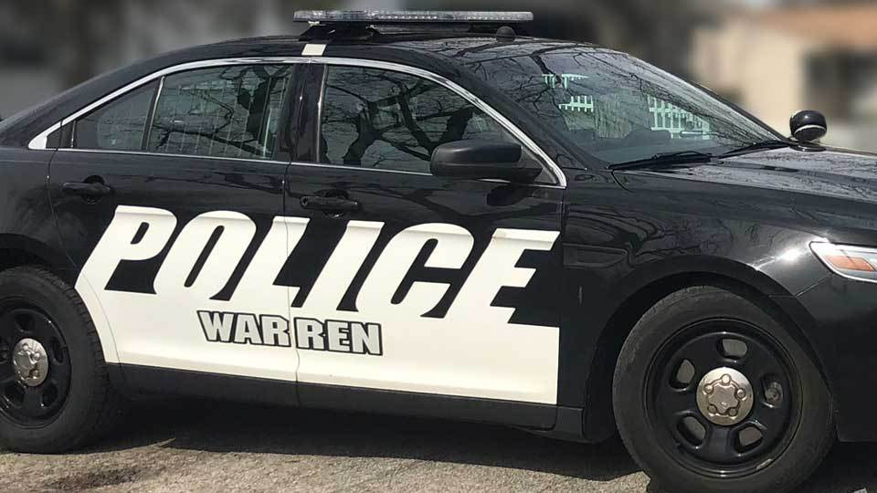 The man jumped, beaten with a baseball bat in Warren led to the hospital