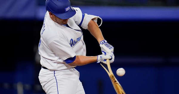 Israel easily defeats Mexico 12-5, stays alive in baseball tournament