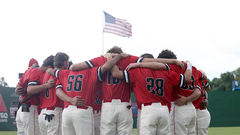 Austin Peay State University Baseball hosts a showdown against Indiana State