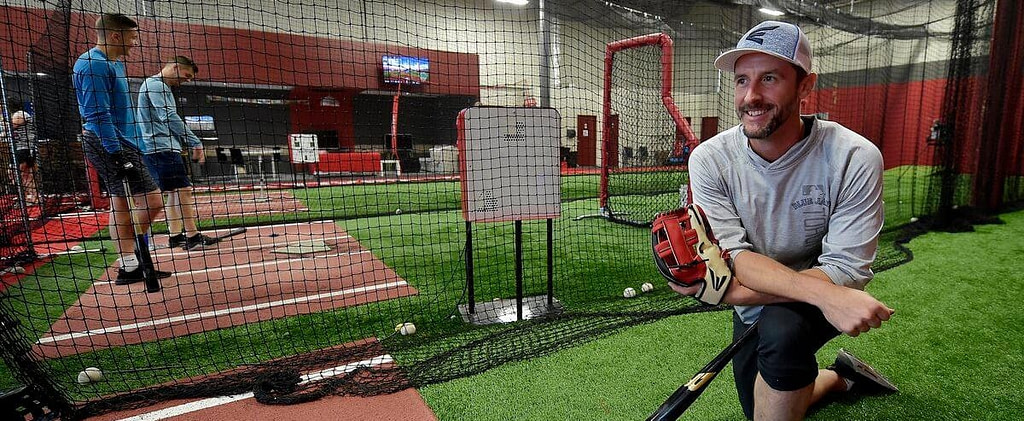 Baseball Canada: Two Quebecers will represent Canada