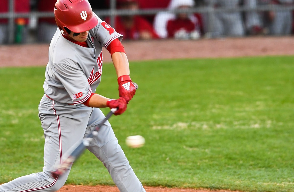 Indiana Baseball: Brown, Tucker Combine for Hoosiers' first no-hit since 1984