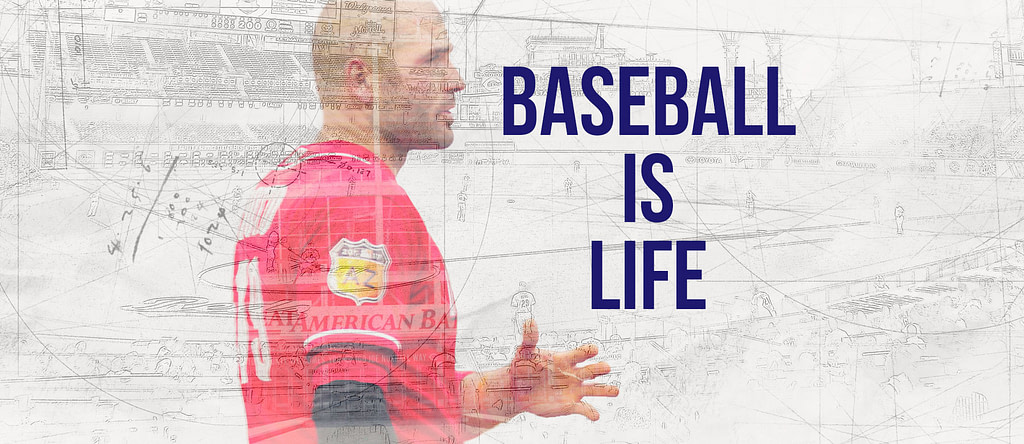 Baseball Is Life: Adventures in Ventilation