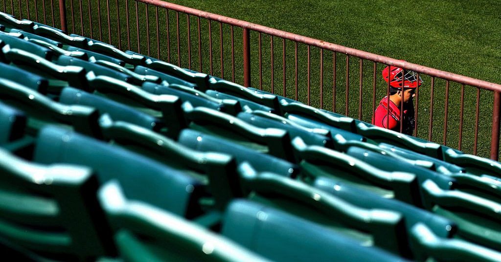 How the contraction of smaller leagues overshadows baseball