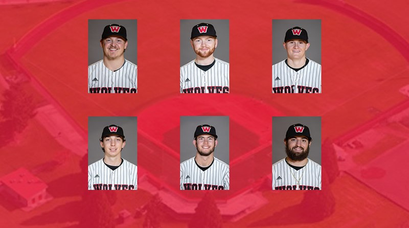 Baseball Recognizes 18 Seniors on This Year's Team (Part 3 of 3)