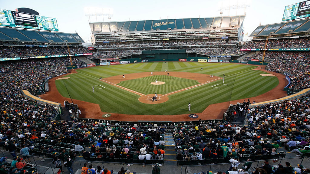 MLB - Baseball: Green light for fans to return to stadiums in California from April 1