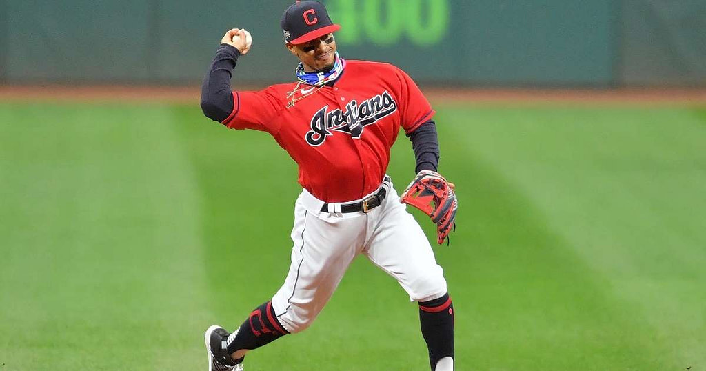 The Cleveland team will give up their name as Indians, considered racist