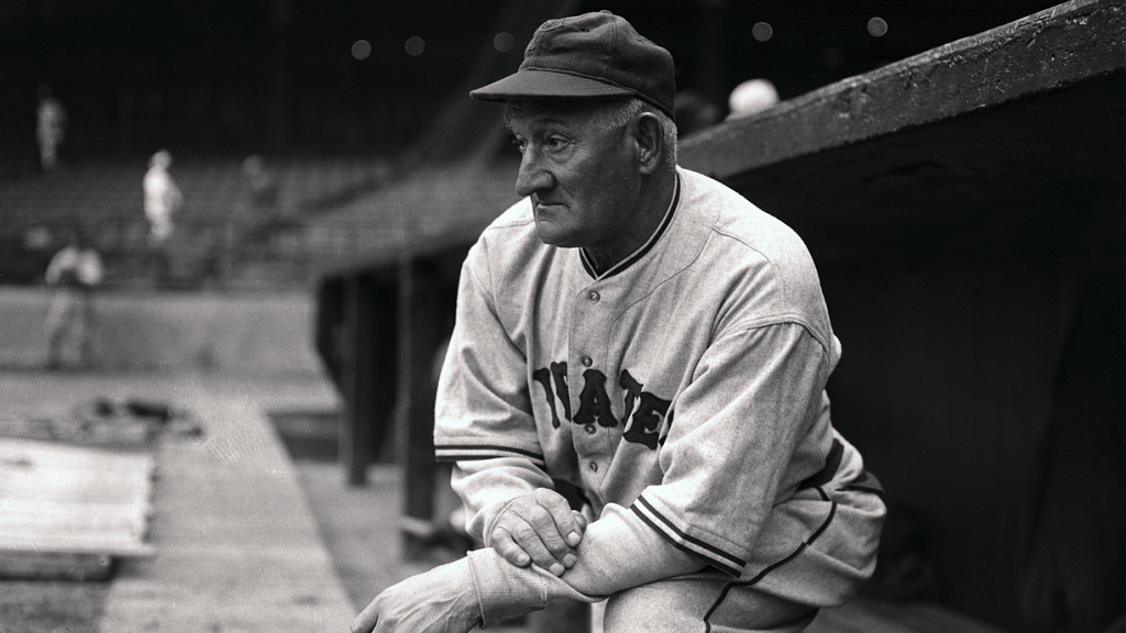 Rare Honus Wagner video footage shows the Pirates legend discussing the state of baseball in 1933