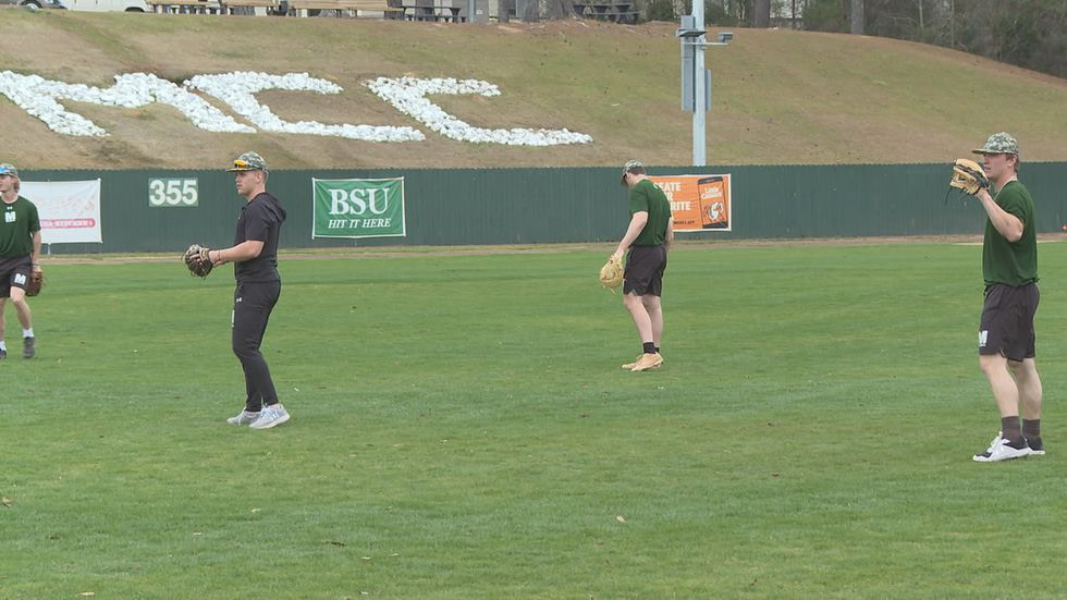 MCC baseball seems to be staying warm, 6-0 starting to roll