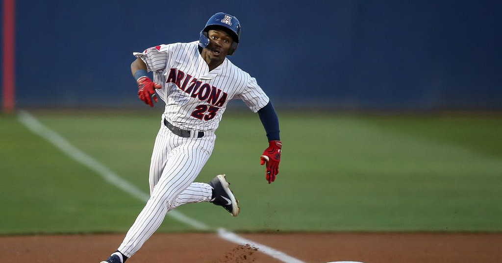 Arizona Wildcats baseball leans on veteran leadership during the fall camp of 2020