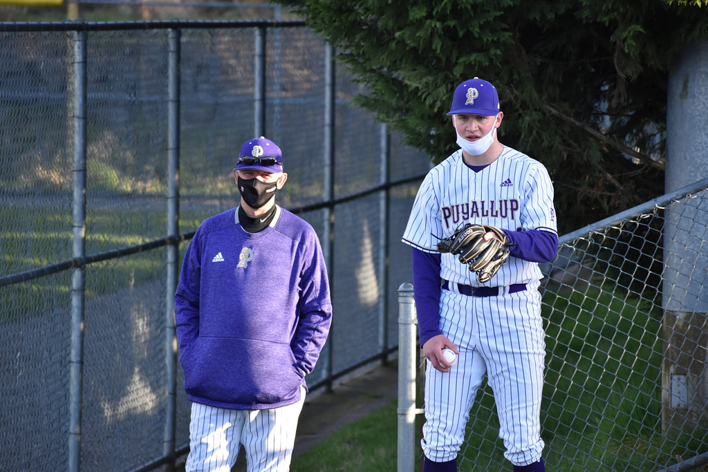 SE: Is there anyone in 4A SPSL baseball who can handle Puyallup?  Vikings roll past 2019 semifinalist Olympia - High School Sports News, Scores, Videos, Rankings