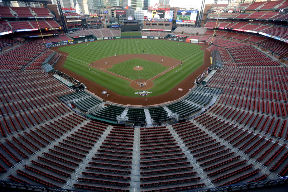 MLB |  The players refuse the owners' offer to postpone the season