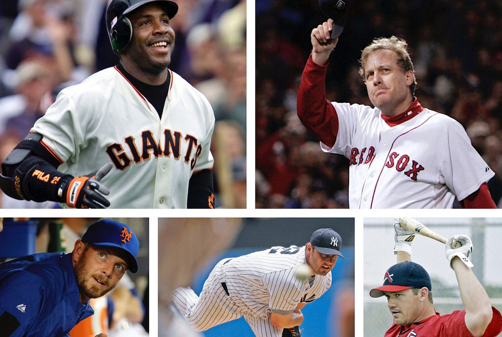 Baseball Hall of Fame 2021: Barry Bonds, Curt Schilling, Roger Clemens too close to call after 127 votes; Scott Rolen, Billy Wagner, Todd Helton trend up