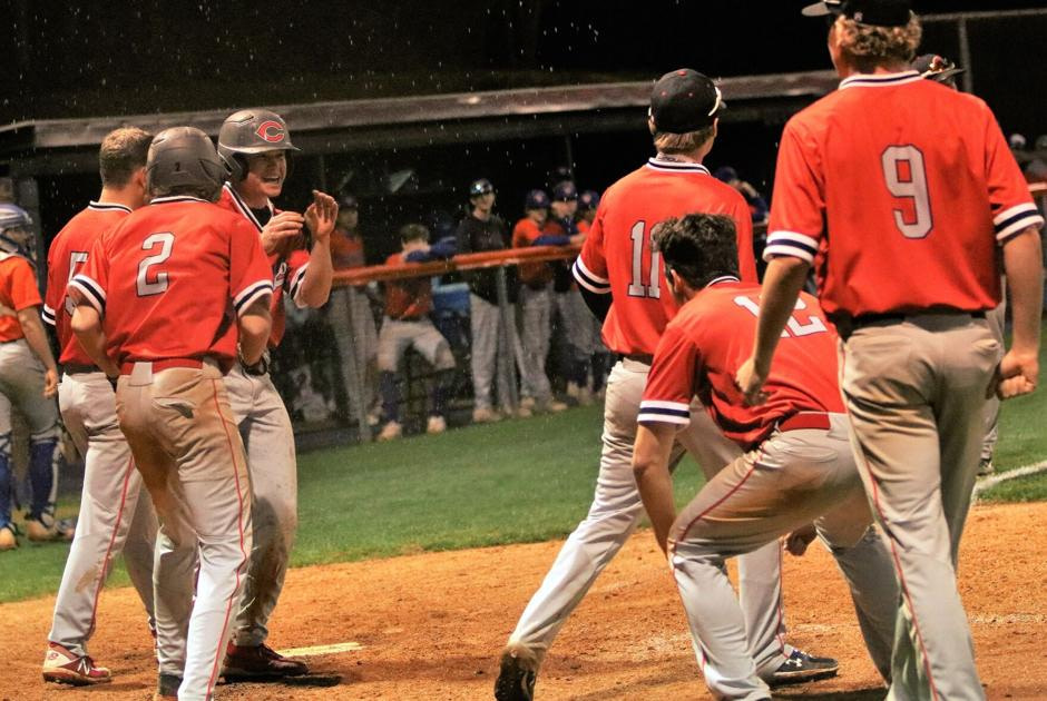 BASEBALL: Cedartown avoids league sweep with departure at NW Whitfield |  Sport