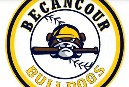 Two people from Trois-Rivières behind the revival of women's baseball in Bécancour