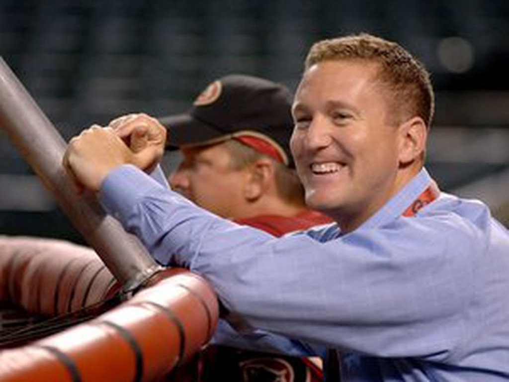 Phillies gives second interview to 'perceptive, cerebral' Josh Byrnes for baseball job