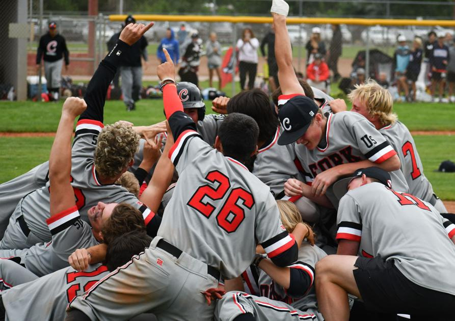 Unlikely comeback pushes American Fork baseball to the 6A Last Chance Tourney title - Daily Herald